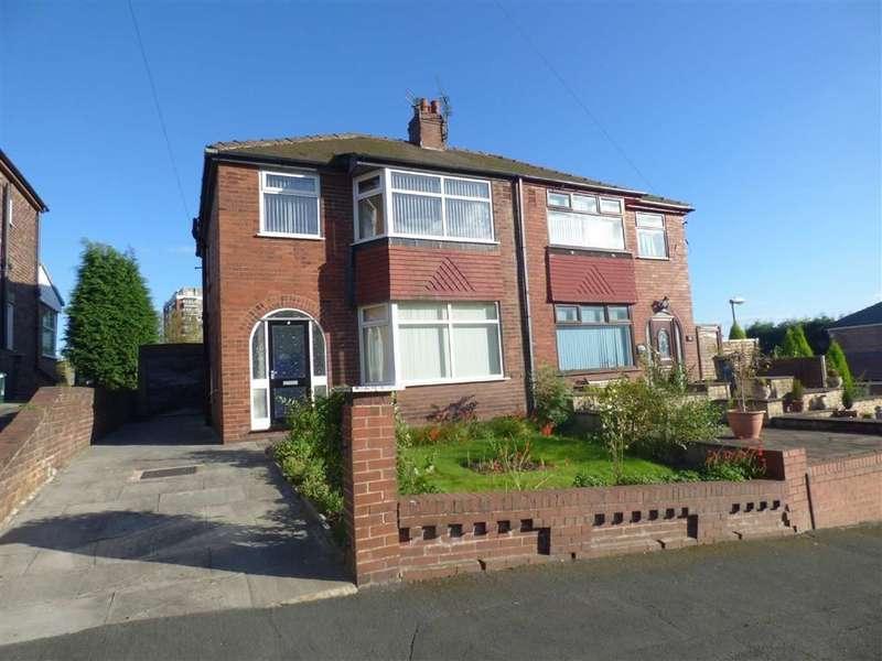 3 Bedrooms Property for sale in Ellbourne Road, Blackley, Manchester, M9