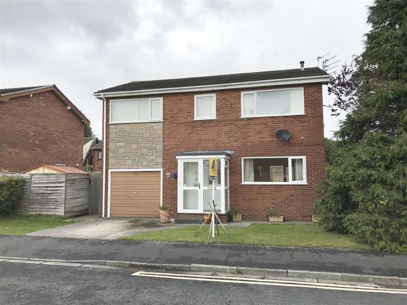 4 Bedrooms Property for sale in South Park, Lytham St. Annes