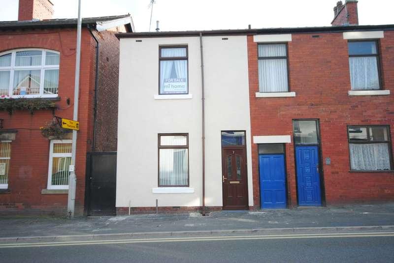 2 Bedrooms Semi Detached House for sale in Moor Street, Kirkham