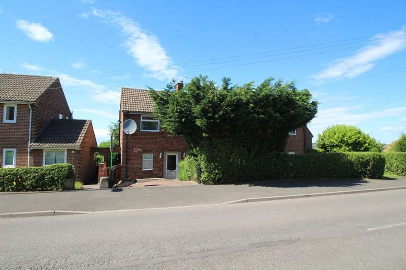2 Bedrooms Property for sale in North View, Whickham, Newcastle Upon Tyne, NE16