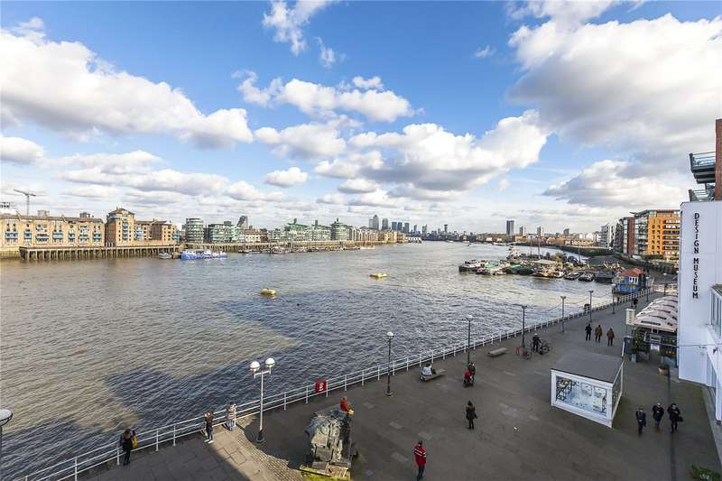 3 Bedrooms Flat for sale in Spice Quay Heights, 32 Shad Thames, London, SE1