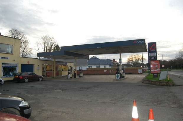 Commercial Property for sale in Brooksend, Birchington, Kent