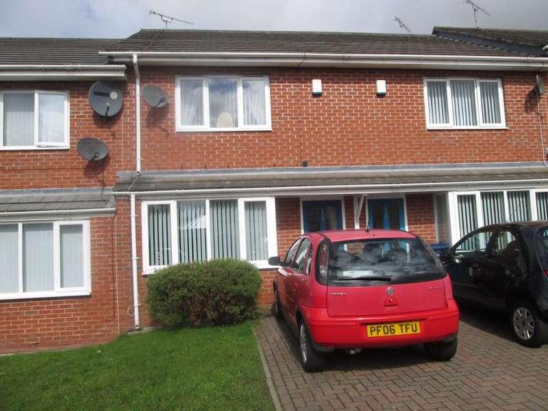 3 Bedrooms Property for sale in Eskbank, Skelmersdale, WN8