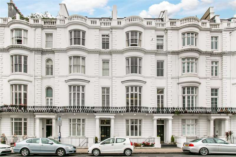 2 Bedrooms Flat for sale in Gloucester Terrace, W2