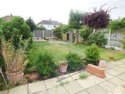 3 Bedrooms End Of Terrace House for sale in Elm Park, Hornchurch, Essex