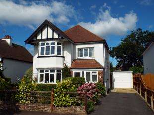 3 Bedrooms House for sale in Fernhurst Gardens, Bognor Regis