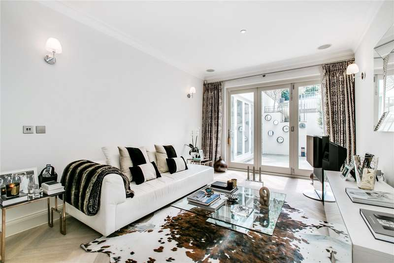 2 Bedrooms Flat for sale in Upper Richmond Road, London, SW15