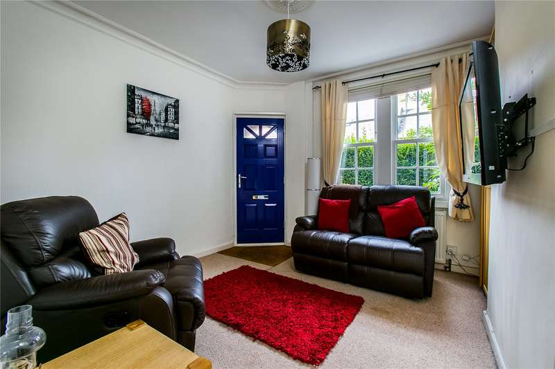 2 Bedrooms Terraced House for sale in Coteford Street, London, SW17