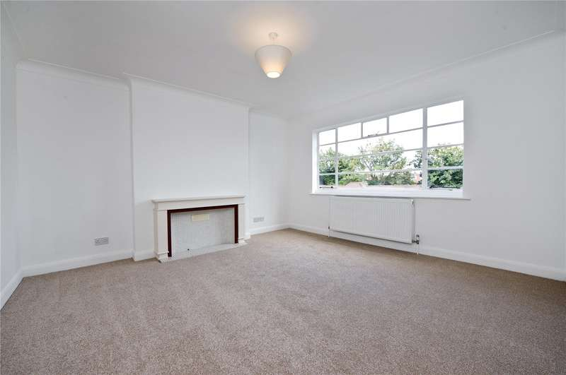 2 Bedrooms Flat for sale in Deanhill Court, Upper Richmond Road West, SW14