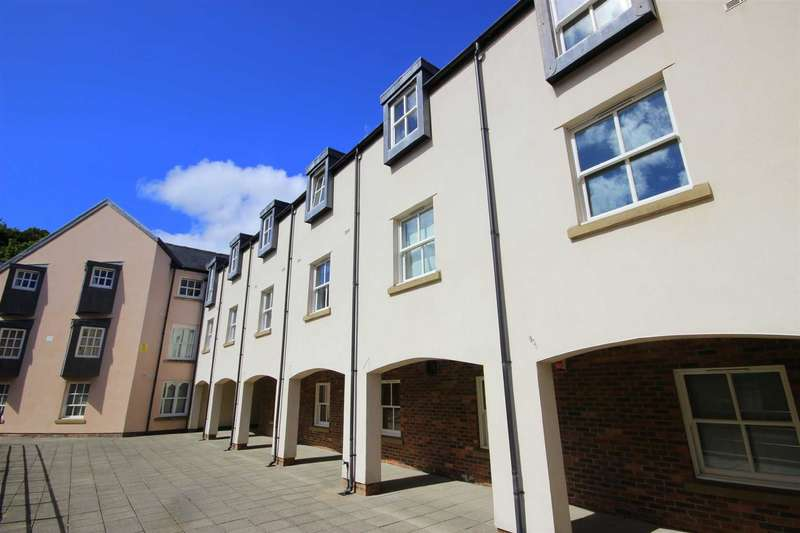 2 Bedrooms Property for sale in St Andrews Court, New Elvet