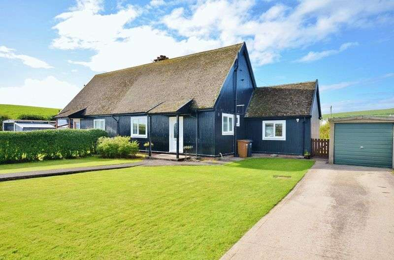3 Bedrooms Semi Detached House for sale in Peck Mill, St. Bees