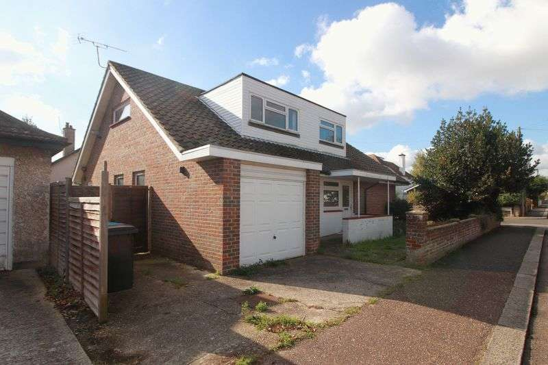 4 Bedrooms Property for sale in Nelson Road, Bognor Regis