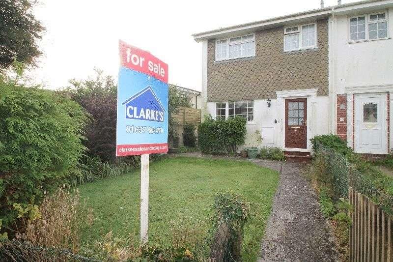 3 Bedrooms House for sale in Bospolvans Road, St Columb Major