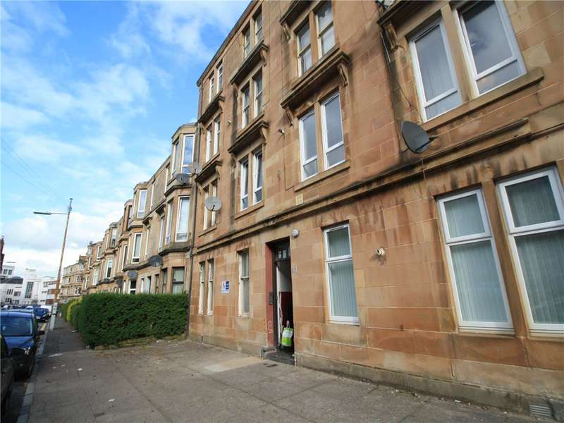 1 Bedroom Flat for rent in Newlands Road, Cathcart, Glasgow