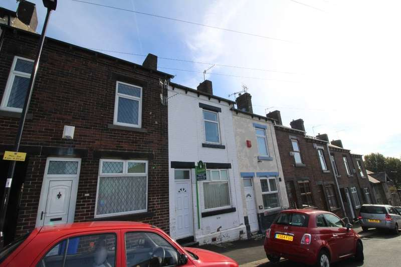 3 Bedrooms Property for sale in Wood Fold, Sheffield, S3