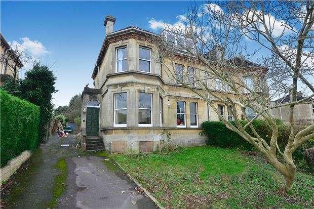 5 Bedrooms Semi Detached House for sale in Upper Oldfield Park, BATH, Somerset, BA2 3JX