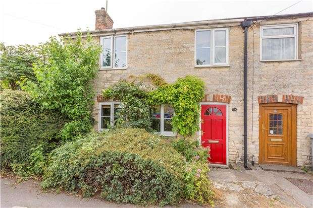 3 Bedrooms Cottage House for sale in Oxford Hill, WITNEY