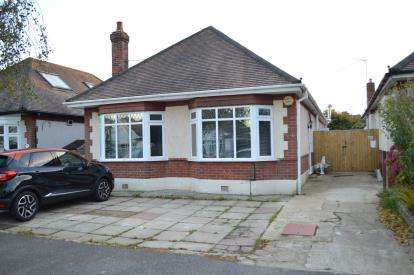 Bungalow for sale in Bournemouth, Dorset