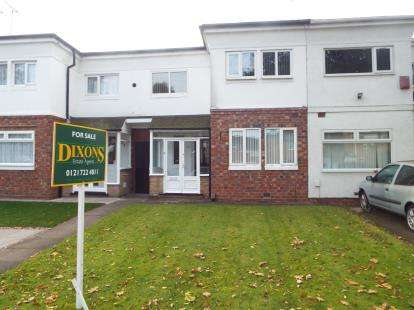3 Bedrooms Terraced House for sale in Common Lane, Sheldon, Birmingham, West Midlands