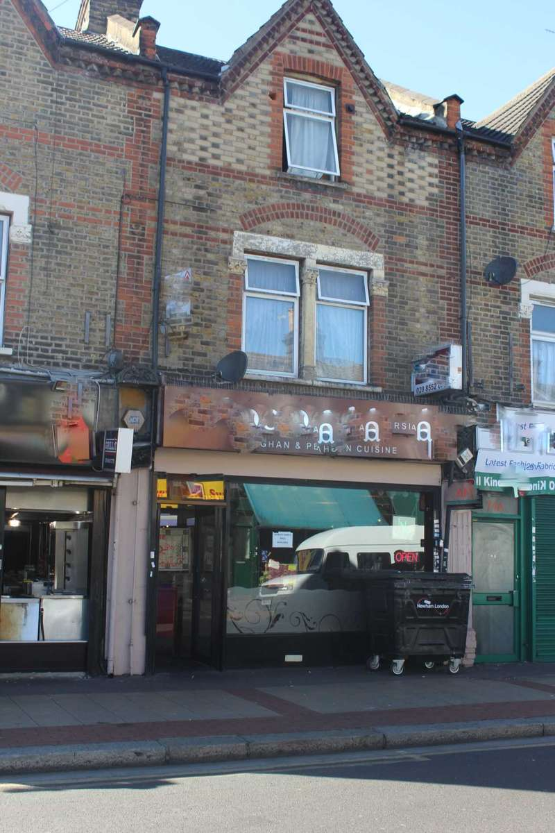 Commercial Property for sale in Green Street, London
