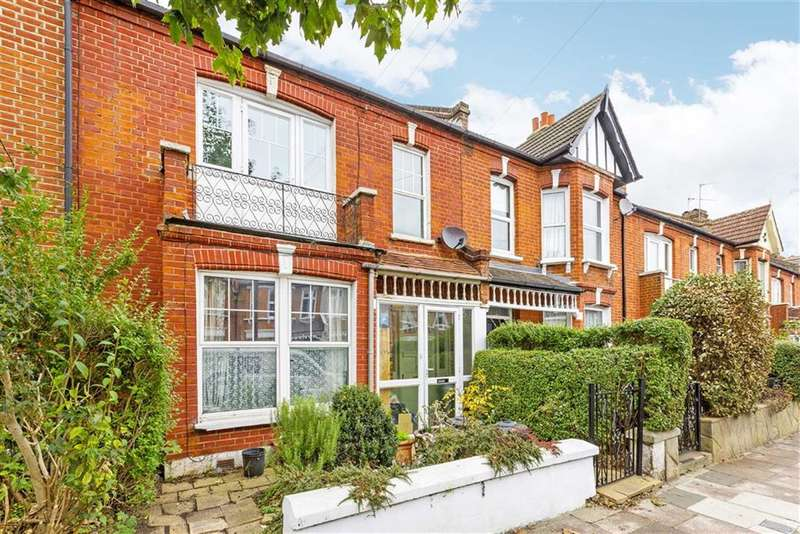 4 Bedrooms House for sale in Pretoria Road, Furzedown