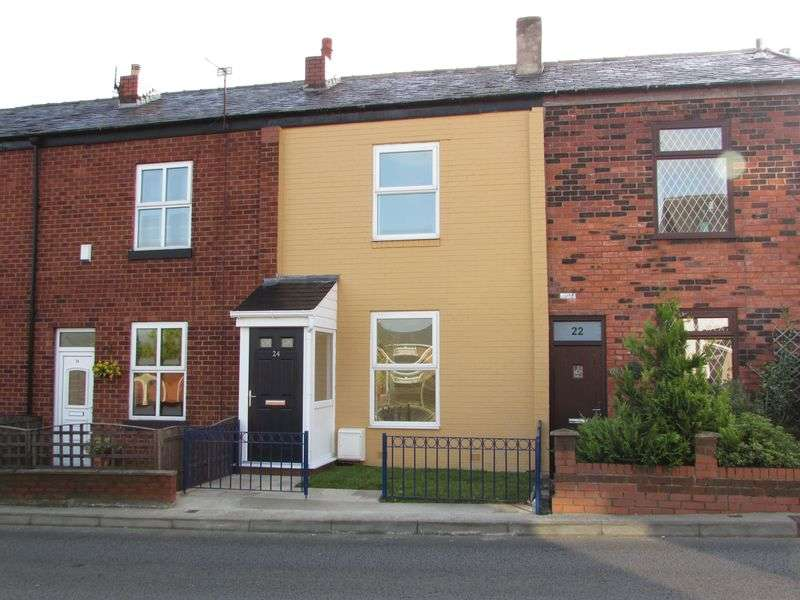 2 Bedrooms Terraced House for sale in Croft Lane, Bury - Fully Refurbished