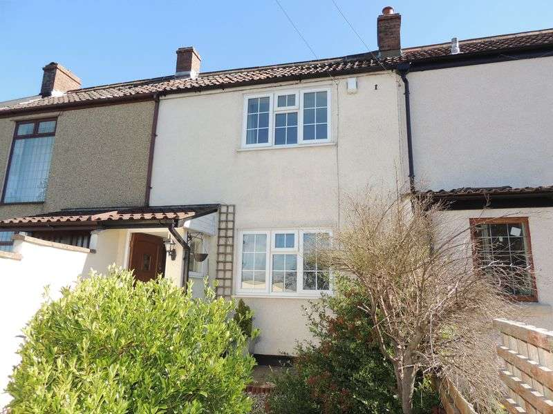 2 Bedrooms Terraced House for sale in Cock Road, Kingswood, Bristol