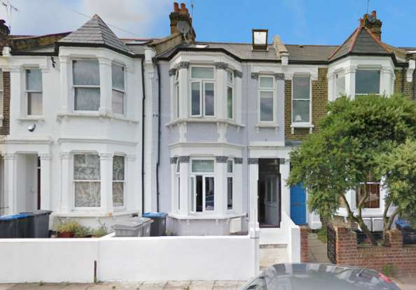 5 Bedrooms Terraced House for sale in Wakeman Road, London, Greater London, NW10 5BJ