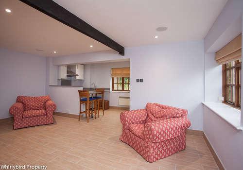 1 Bedroom Studio Flat for rent in Witheridge Lane, Penn, Buckinghamshire, HP10 8PG