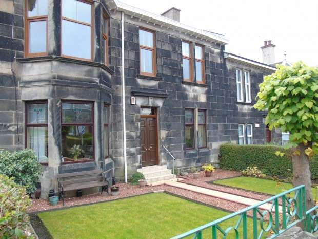 2 Bedrooms Apartment Flat for sale in Finlaystone Street, Blairhill, Coatbridge, ML5