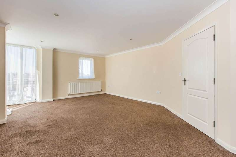 1 Bedroom Flat for sale in Queen Street, Portsmouth, PO1