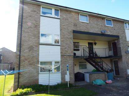 1 Bedroom End Of Terrace House for sale in Ashlea Road, Haverhill, Suffolk