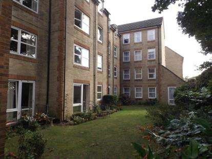 1 Bedroom Retirement Property for sale in Wilton Road, Salisbury, Wiltshire