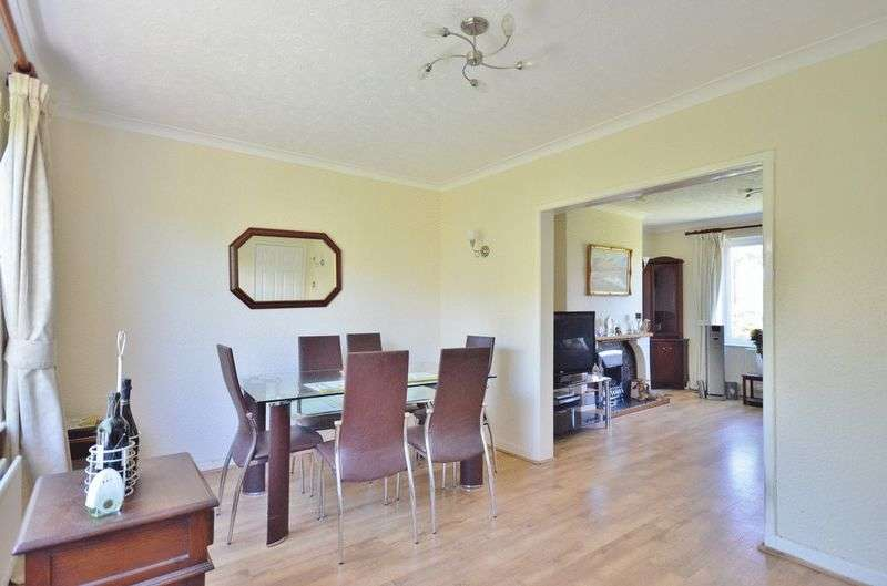 3 Bedrooms Semi Detached House for sale in Tower Hill, Whitehaven