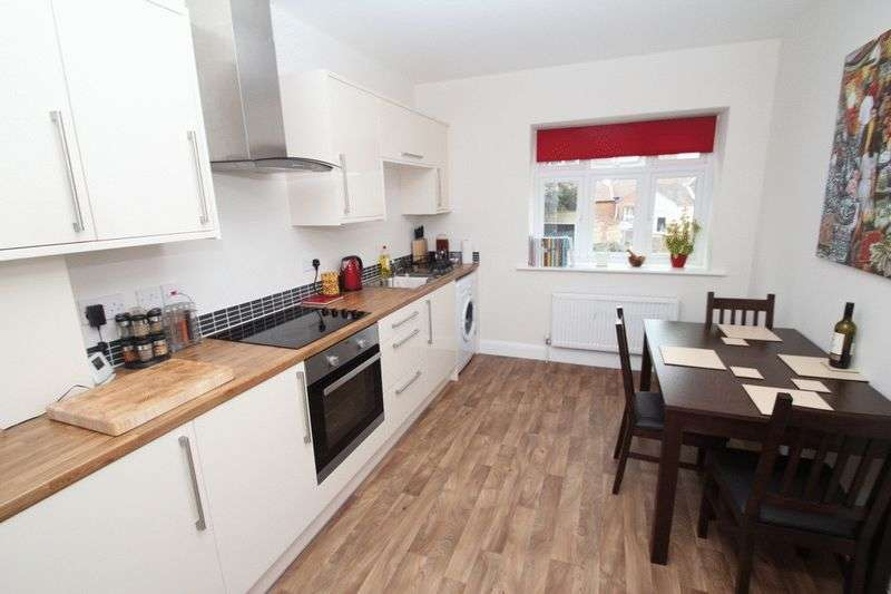 1 Bedroom Flat for sale in Branford Road, Norwich
