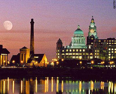 3 Bedrooms Property for sale in Upper Duke Street, Liverpool, L1 7BT