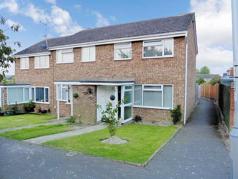 3 Bedrooms House for sale in Englands Avenue, Dunstable