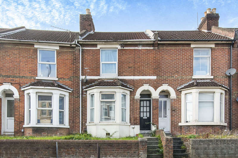 4 Bedrooms Property for sale in Portswood Road, Southampton, SO17