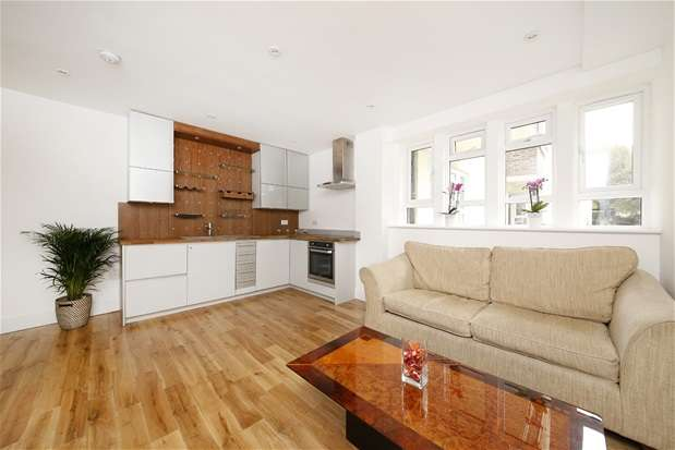 1 Bedroom Flat for sale in Nunhead Lane, Nunhead