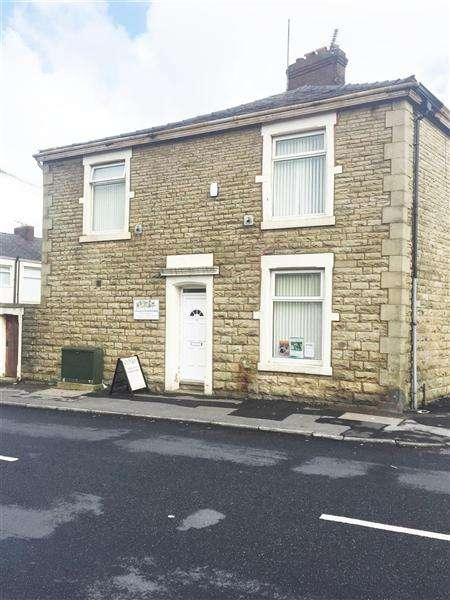 2 Bedrooms Terraced House for sale in Frederick Street, Darwen