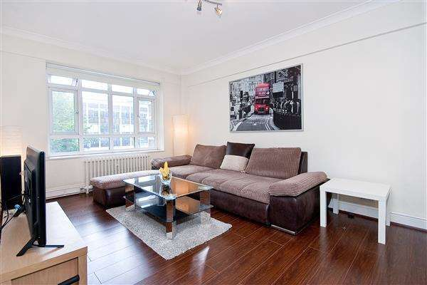 1 Bedroom Apartment Flat for sale in Portsea Hall, Portsea Place, London