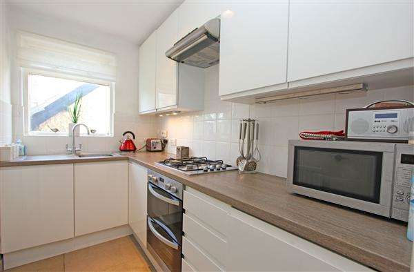 2 Bedrooms Apartment Flat for sale in Mayfield Road, South Croydon