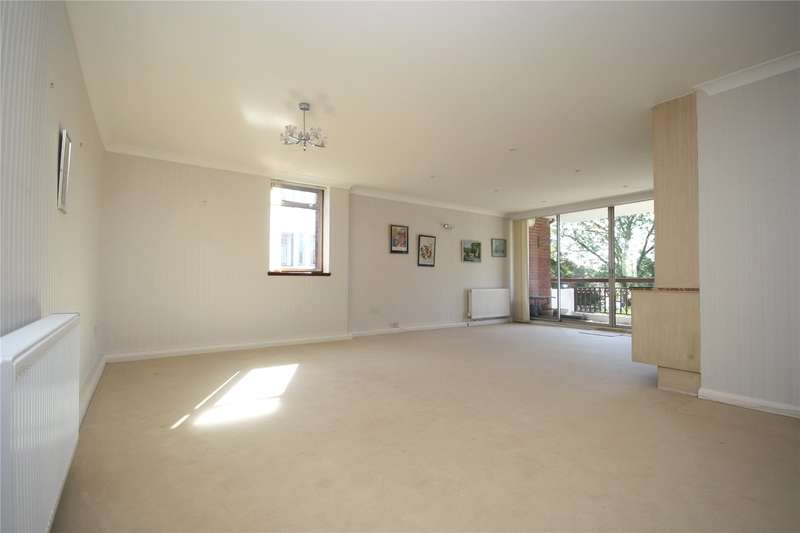 3 Bedrooms Flat for sale in Sunningdale Lodge, Stonegrove, Edgware, HA8