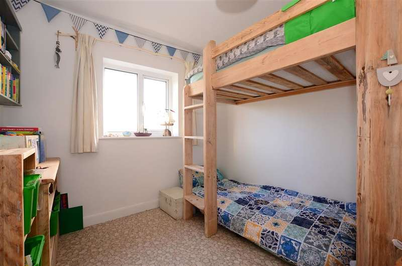 4 Bedrooms Terraced House for sale in Fitzroy Road, Lewes, East Sussex