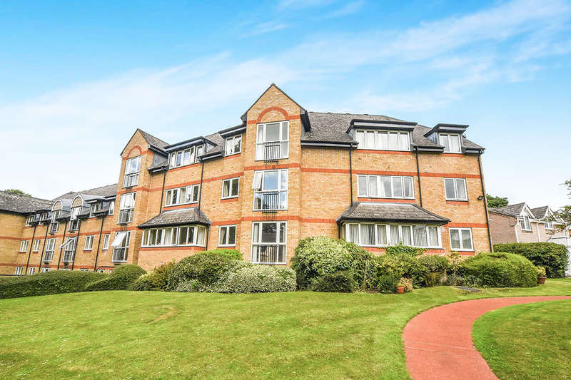 2 Bedrooms Flat for sale in London Road, Leicester, LE2