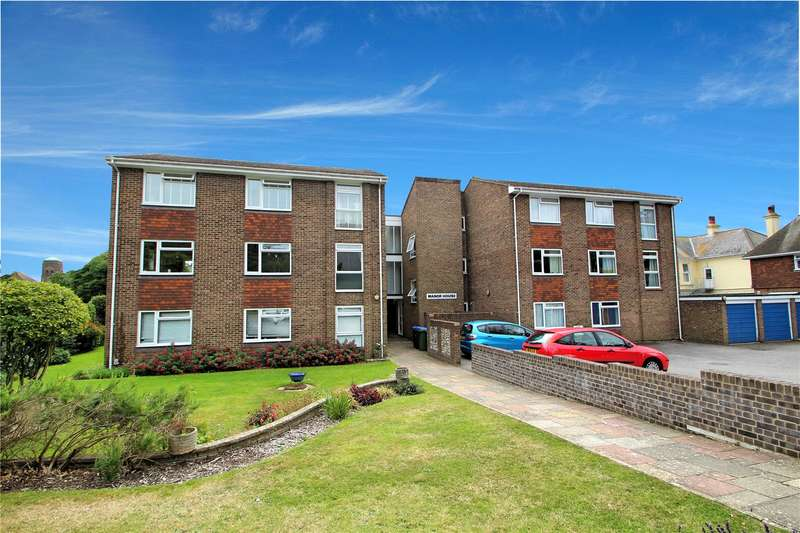 2 Bedrooms Apartment Flat for sale in Manor House, Lansdowne Road, Worthing, BN11