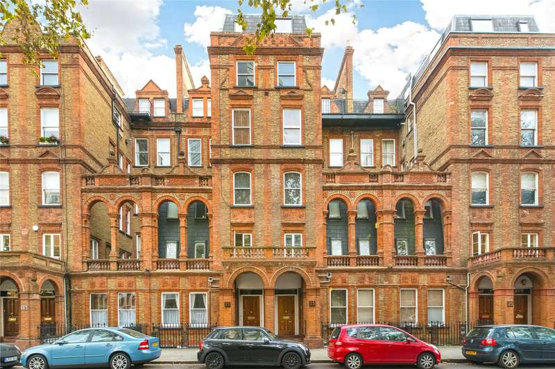 1 Bedroom Flat for sale in Courtfield Road, London, SW7