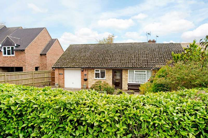 3 Bedrooms Semi Detached House for sale in Winslow Road, Wingrave