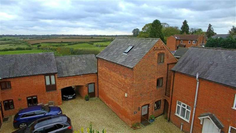 4 Bedrooms Property for sale in Welford