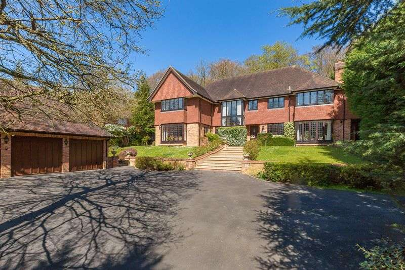 5 Bedrooms House for sale in Seer Green